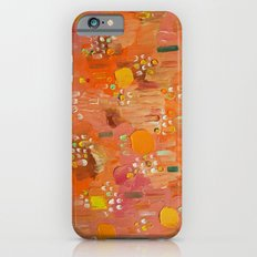 Abstract 85 Slim Case iPhone 6s