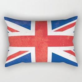 UK Rectangular Pillow