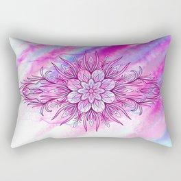 Star Power Rectangular Pillow