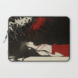 untitled death Laptop Sleeve