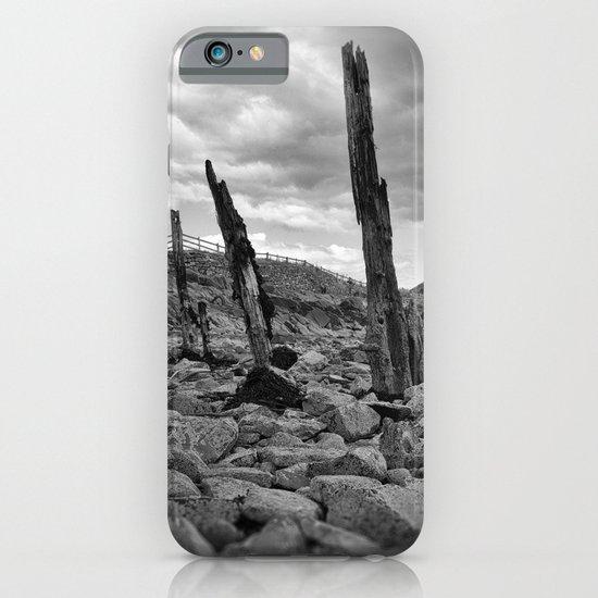 Shards iPhone & iPod Case