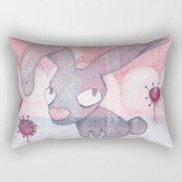 TobiHas Rectangular Pillow