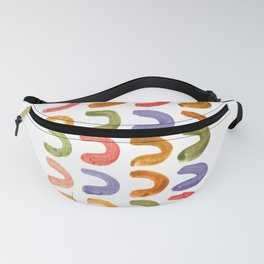 Fruit Loops Fanny Pack