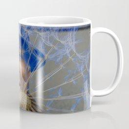 Darkin's Garden, No. 7 Coffee Mug