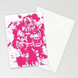 LoL - Vi, The Piltover Enforcer Stationery Cards