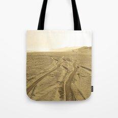 Montauk Beach Tote Bag