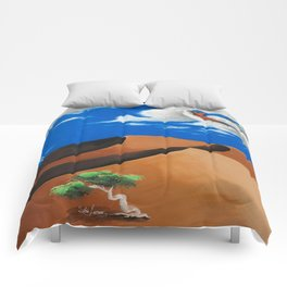 Providence Comforters