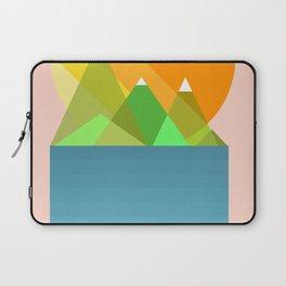 Sun mountains Laptop Sleeve