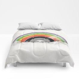 Rainbow Classics Comforters