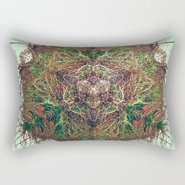 Beginnings No 1 Rectangular Pillow