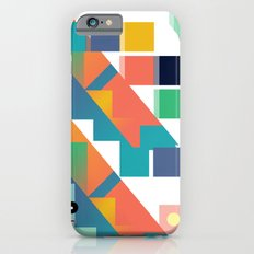 Gumby Does LSD iPhone 6s Slim Case