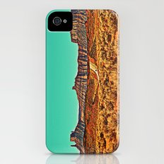 Long Road West iPhone (4, 4s) Slim Case