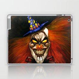 HALcLOWnEEN Laptop & iPad Skin