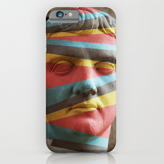 Defaced iPhone & iPod Case