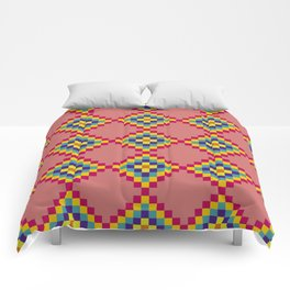 Crochet blanket Comforters