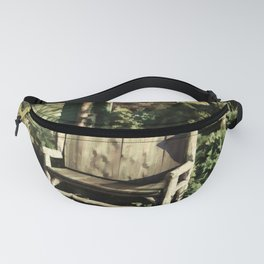 Nature - Peacefulness Fanny Pack