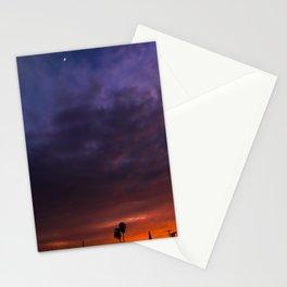 NOHO Sunset Stationery Cards
