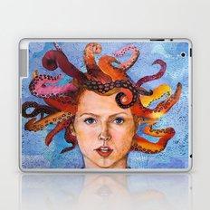 Alter-Ego Self Portrait #3 Laptop & iPad Skin