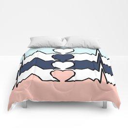 BIG HEART Comforters