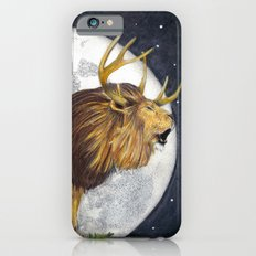 Lion Hart Slim Case iPhone 6s