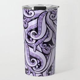 Ursula The Sea Witch Inspired Travel Mug