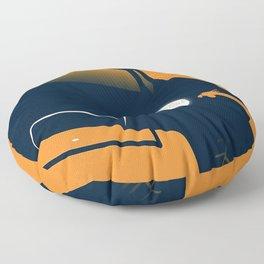 Rocket League Octane Floor Pillow