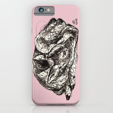 Pink Woodland Creatures - Fawn Slim Case iPhone 6s