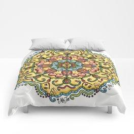 #MeToo Mandala Comforters