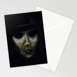 Dark Whispers Stationery Cards