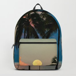 Moonset Backpack