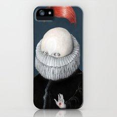 Encarnación: Doble Deidad Slim Case iPhone (5, 5s)