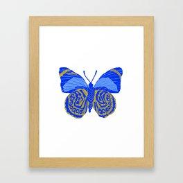 Fly away 2 Framed Art Print