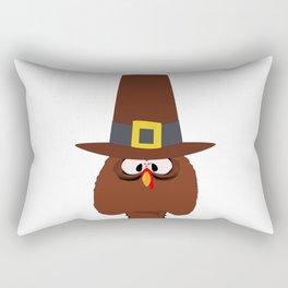 Pilgrim Turkey Rectangular Pillow