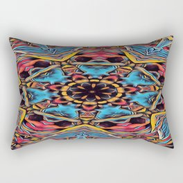The Departed of Achilles 2 Rectangular Pillow