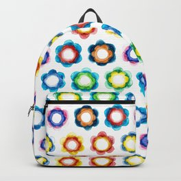 Flores Backpack