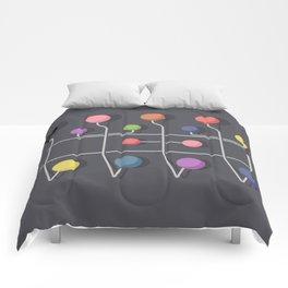 Hang-it-all Comforters