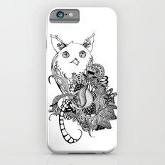 Inking Owl iPhone 6s Slim Case
