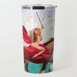 Godiva Travel Mug