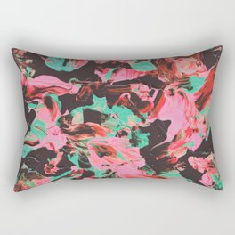 *untitled* Rectangular Pillow