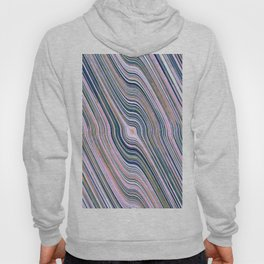 Electric Field Art XXVIII Hoody