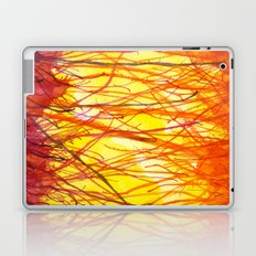 Hot Heat Ha! Laptop & iPad Skin