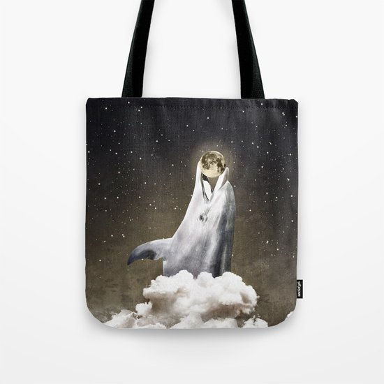 Game with the universe Tote Bag
