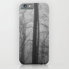 Foggy Forest iPhone 6s Slim Case