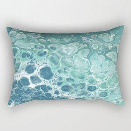 Tide Pool Rectangular Pillow