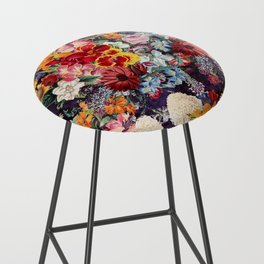 Night Forest XXIII Bar Stool