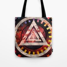 Cosmos MMXIII - 07 Tote Bag