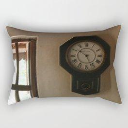 Like old times Rectangular Pillow