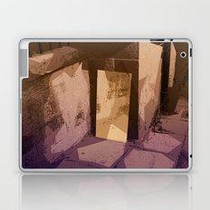 MIRROR MIRROR Laptop & iPad Skin