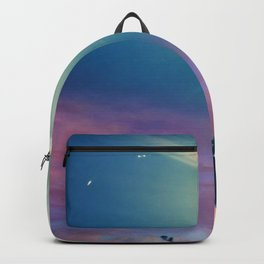 Colors in the Sky Backpack