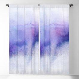 Subtle Horizon Blackout Curtain